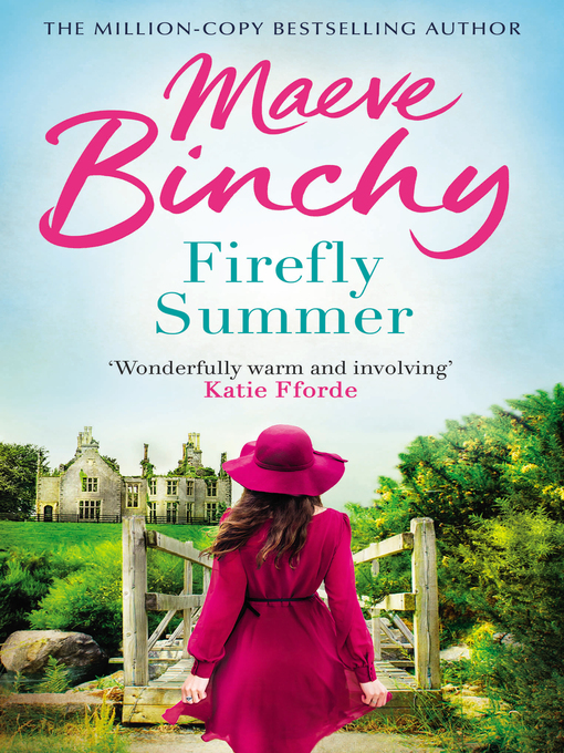 Firefly Summer (eBook)